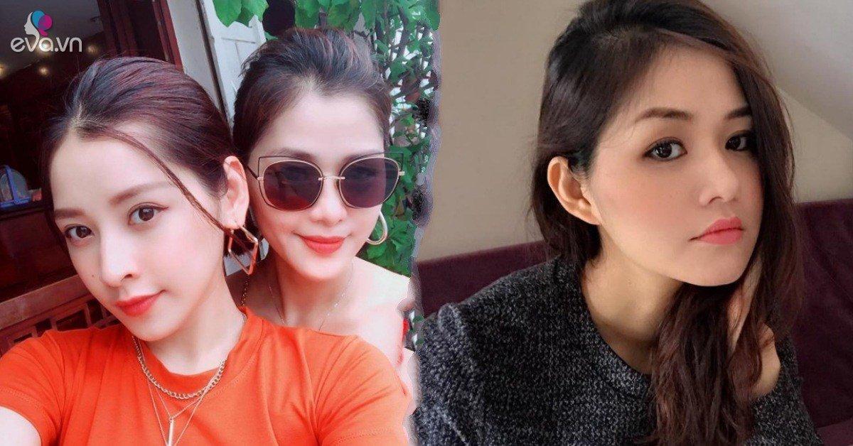Ai ngờ Chi Pu lại có chị gái xinh đẹp, quyến rũ và chân còn dài ăn đứt cô em