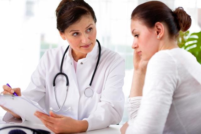 Rối loạn nội tiết tố nữ là gì? Nguyên nhân và cách điều trị rối loạn nội tiết tố nữ - 5