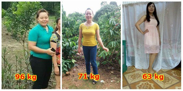 """Từng nặng 96kg, bà mẹ Hà thành tiết lộ động lực giúp chị có màn """"lột xác"""" ngoạn mục - 1"""