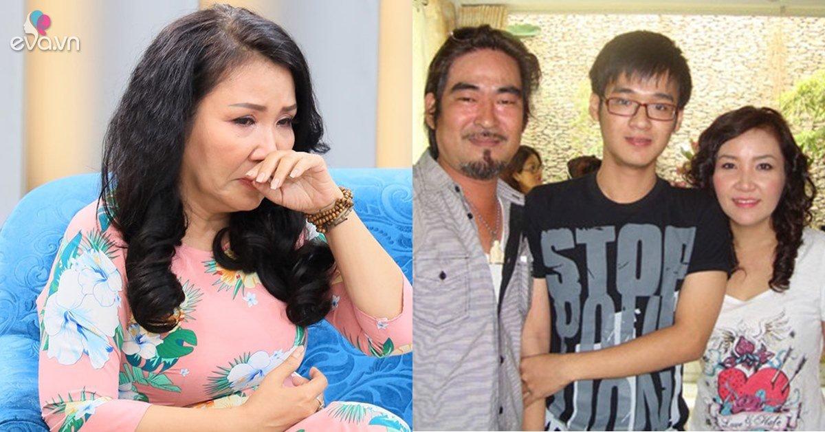 Mẹ chồng quốc dân Ngân Quỳnh tủi thân khi thấy nghệ sĩ khác được chồng tặng cái nọ cái kia