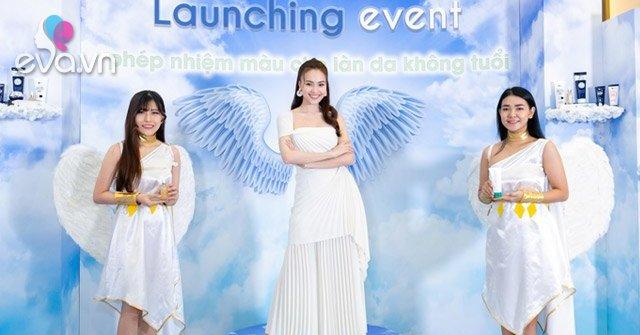 Thương hiệu mỹ phẩm cao cấp Ji Hye chính thức ra mắt thị trường Việt Nam