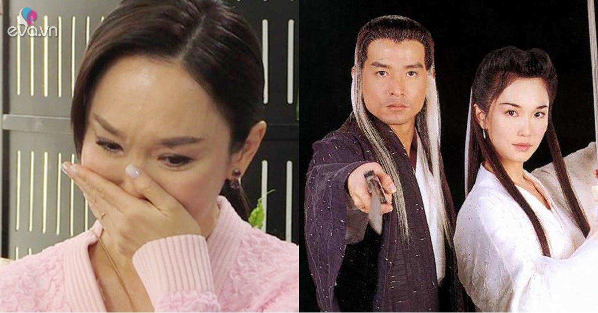Tiểu Long Nữ Phạm Văn Phương rơi nước mắt kể chuyện chồng đi tù, không đến đám tang cha anh