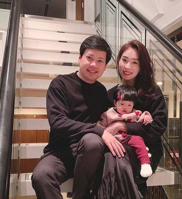 Cùng lấy chồng siêu giàu, cung điện nhà Tăng Thanh Hà và Lan Khuê có gì khác biệt? - ảnh 1