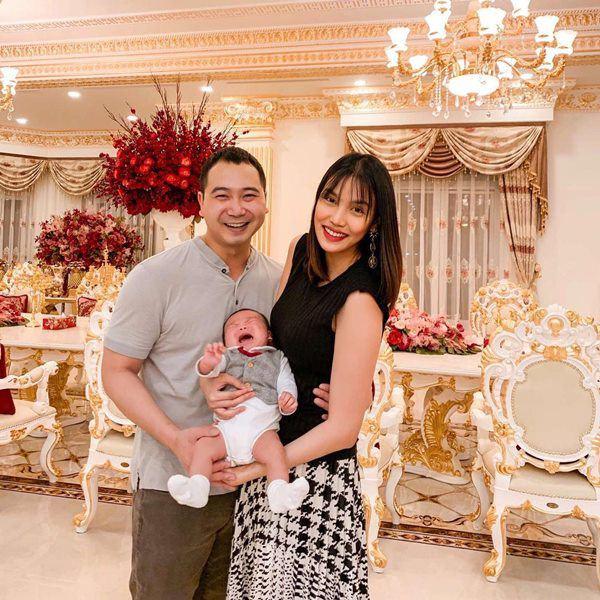 Cùng lấy chồng siêu giàu, cung điện nhà Tăng Thanh Hà và Lan Khuê có gì khác biệt? - ảnh 11