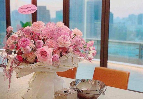 Cùng lấy chồng siêu giàu, cung điện nhà Tăng Thanh Hà và Lan Khuê có gì khác biệt? - ảnh 7