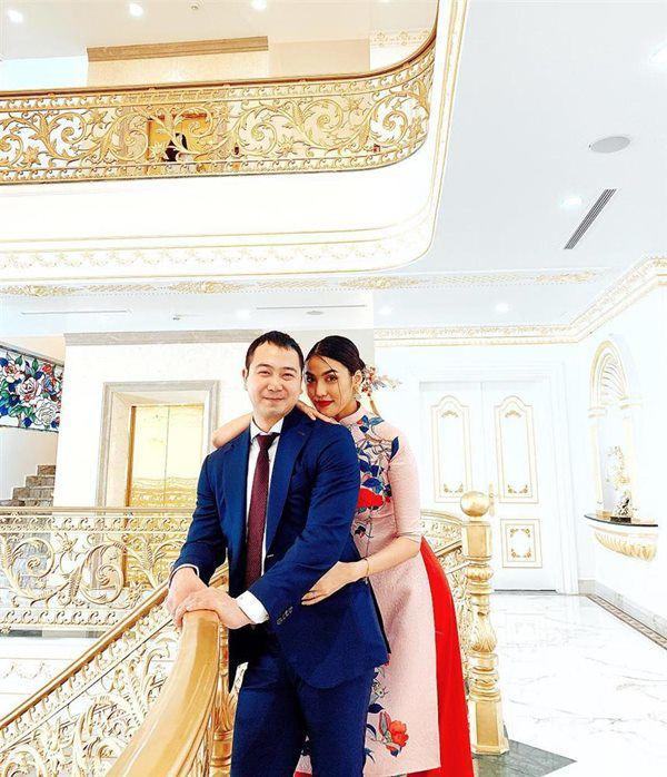 Cùng lấy chồng siêu giàu, cung điện nhà Tăng Thanh Hà và Lan Khuê có gì khác biệt? - ảnh 14