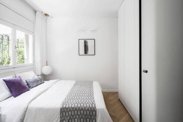 Đừng lo không hiểu biết nhiều về kiến trúc chung cư, sau đây là mẹo để bạn có căn chung cư 70m2 đẹp thời thượng như ý - ảnh 15