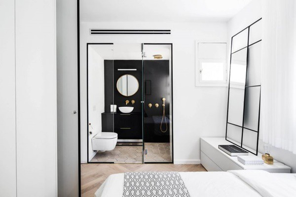 Đừng lo không hiểu biết nhiều về kiến trúc chung cư, sau đây là mẹo để bạn có căn chung cư 70m2 đẹp thời thượng như ý - ảnh 16