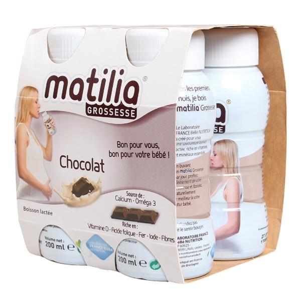 Top 11 loại sữa cho bà bầu tốt và dễ uống bổ sung đủ dưỡng chất khi mang thai - 4