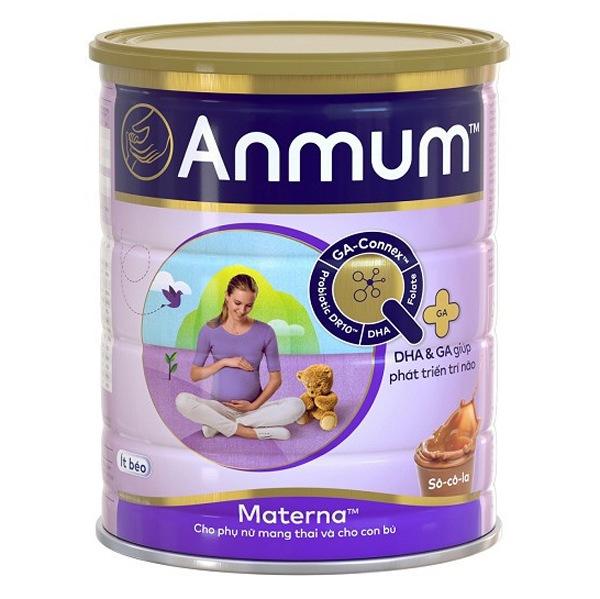 Top 11 loại sữa cho bà bầu tốt và dễ uống bổ sung đủ dưỡng chất khi mang thai - 5