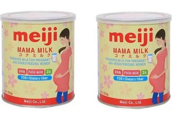 Top 11 loại sữa cho bà bầu tốt và dễ uống bổ sung đủ dưỡng chất khi mang thai - 8