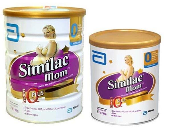 Top 11 loại sữa cho bà bầu tốt và dễ uống bổ sung đủ dưỡng chất khi mang thai - 10