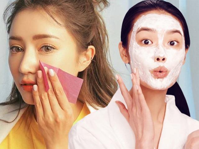 5 cách kiềm dầu đơn giản, sạch thoáng làn da cho chị em trong những ngày oi bức