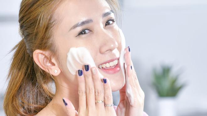 Gel tẩy trang kết hợp sữa rửa mặt AINI - công nghệ tạo gel kết dính độc quyền Đài Loan - 3