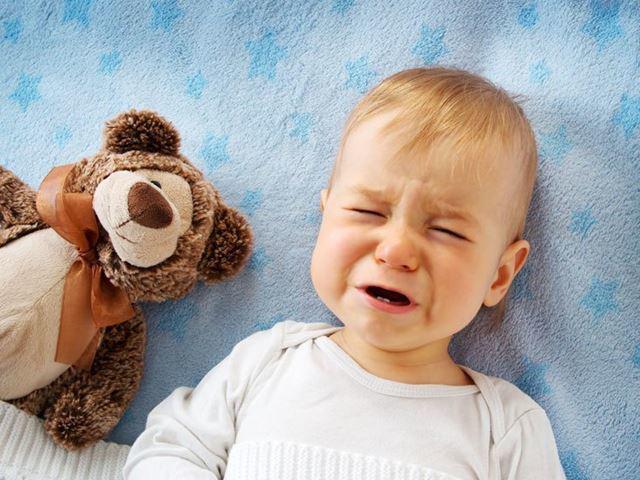 Trẻ đi ngoài nhiều lần trong ngày, cha mẹ chớ chủ quan! - ảnh 2