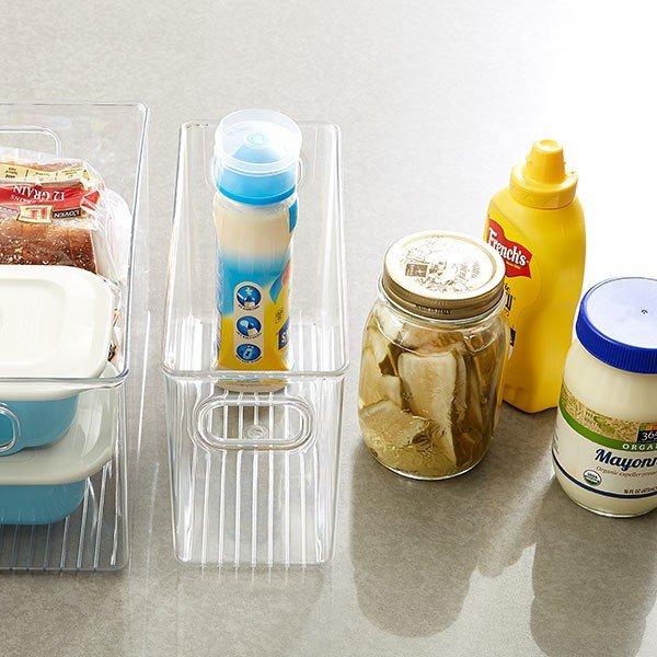 Cách sắp xếp đơn giản khiến tủ lạnh rộng gấp đôi, chỉ người thông minh mới biết - 3