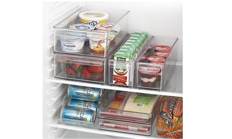 Cách sắp xếp đơn giản khiến tủ lạnh rộng gấp đôi, chỉ người thông minh mới biết - 7