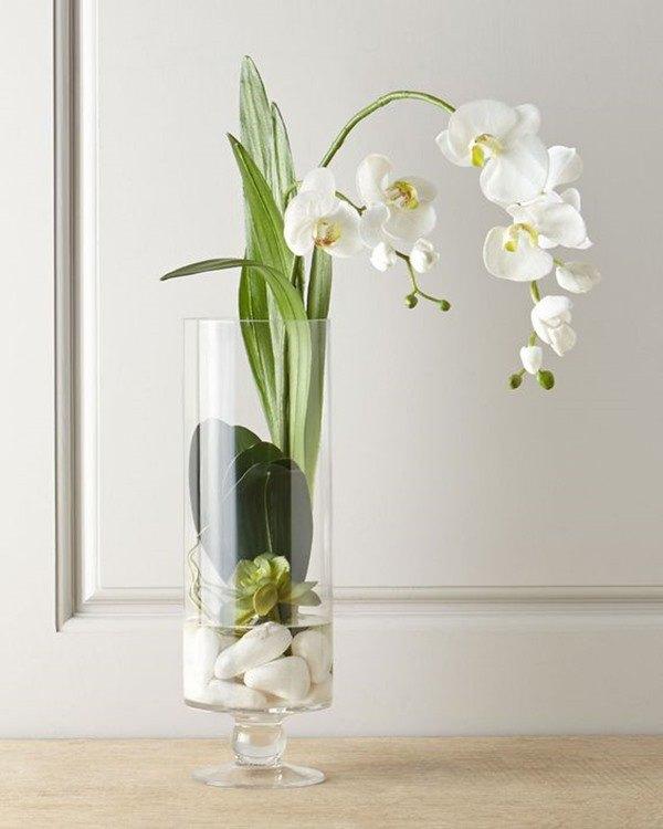 7 loại hoa đẹp hợp để phòng khách, mẹ mua ngay để hút tài lộc về nhà - ảnh 2