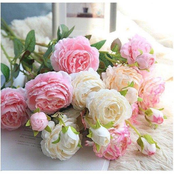 7 loại hoa đẹp hợp để phòng khách, mẹ mua ngay để hút tài lộc về nhà - ảnh 3