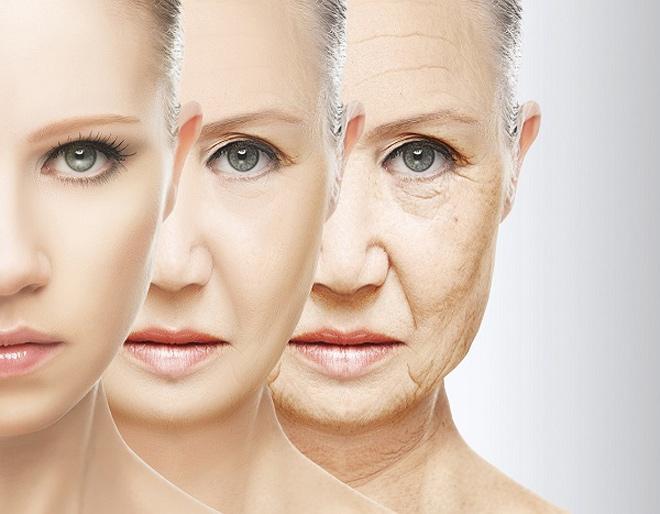 Lưu ý các bước này, sau 30 tuổi da mặt bạn vẫn trẻ đẹp rạng rỡ - 1