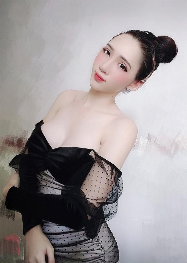 """mot thang sau ca de thuong, """"nguoi dan ong can tho mang bau"""" rang ro xuat hien ben vo con - 11"""