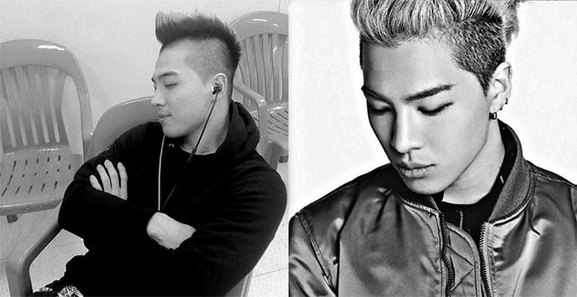 Những kiểu tóc nam Hàn Quốc 2021 ngắn đẹp được yêu thích nhất hiện nay - 16