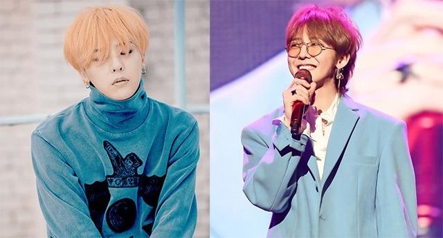 Những kiểu tóc nam Hàn Quốc 2021 ngắn đẹp được yêu thích nhất hiện nay - 7
