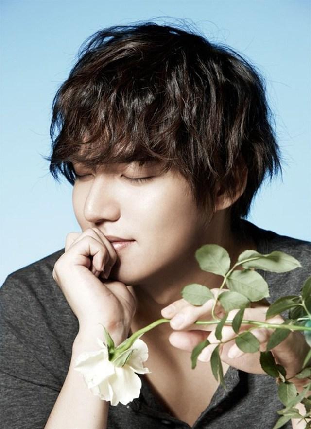 Những kiểu tóc nam Hàn Quốc 2021 ngắn đẹp được yêu thích nhất hiện nay - 8