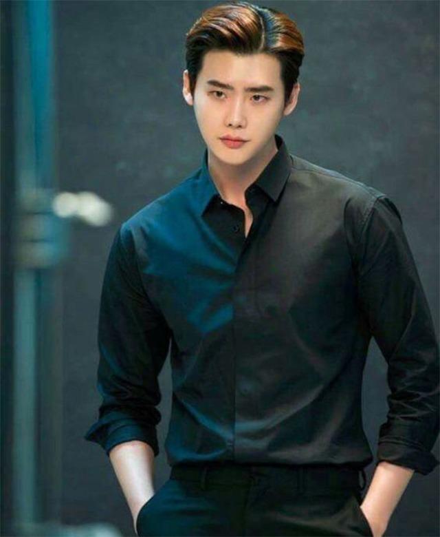 Những kiểu tóc nam Hàn Quốc 2021 ngắn đẹp được yêu thích nhất hiện nay - 9