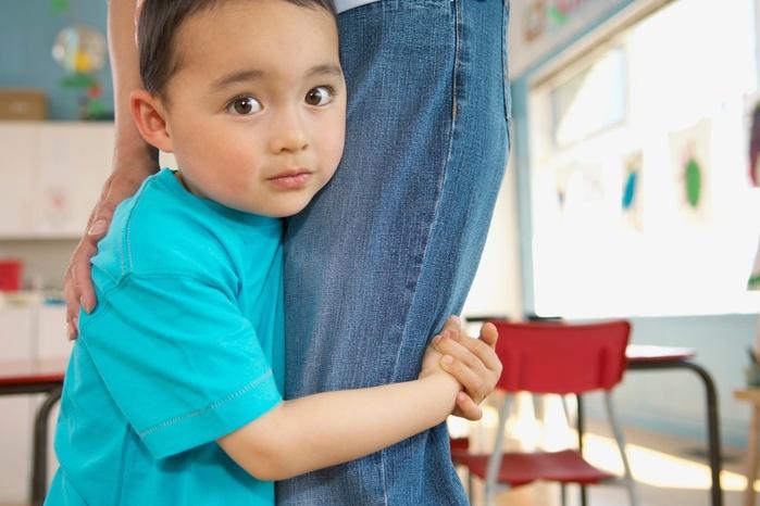 7 kỹ năng sống hãy dạy cho con để bé tự bảo vệ bản thân trước người lạ - 4
