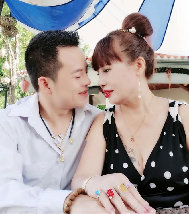 Hình ảnh mới nhất của cô dâu Thu Sao sau khi trùng tu nhan sắc - 3