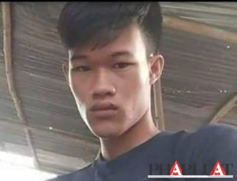 them loi khai gay soc cua nghi pham giet be gai 13 tuoi: siet co nan nhan roi hiep dam - 1