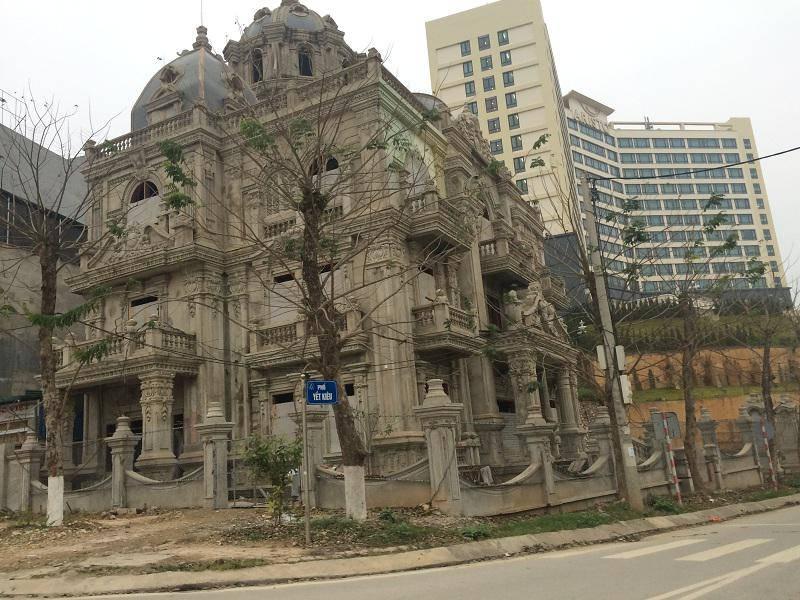 Bà chủ siêu biệt thự vườn chuối ở Lào Cai đang ở đâu?