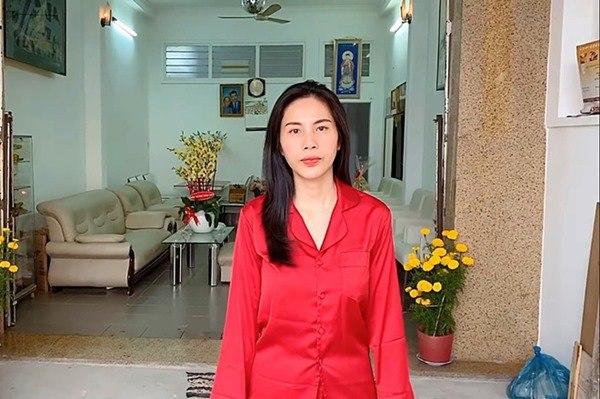 sao viet xay nha tang bo me: tang thanh ha, huong giang khong bang sao nam ve nha di con - 5