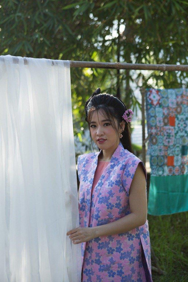 le giang, elly tran, nam thu, lam khanh chi dong web-drama cho le duong bao lam - 10