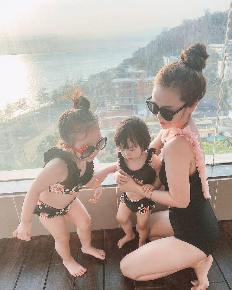 2 nam sinh 2 con, vo cu hoai lam khang dinh chua tung vi ban cham con ma xue xoa - 5