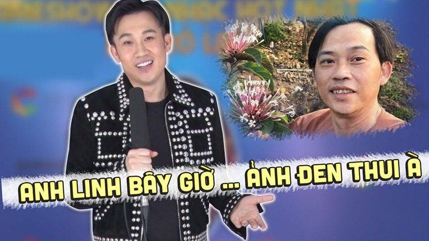 Dương Triệu Vũ hé lộ về cuộc sống trong nhà thờ 100 tỷ đồng của Hoài Linh - 1