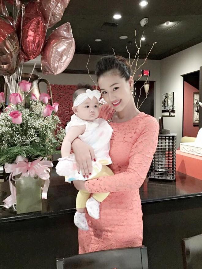 Hội mẹ bầu giảm cân ngoạn mục sau sinh: Lê Phương sụt 30kg vẫn chưa bằng Nhật Kim Anh - 8