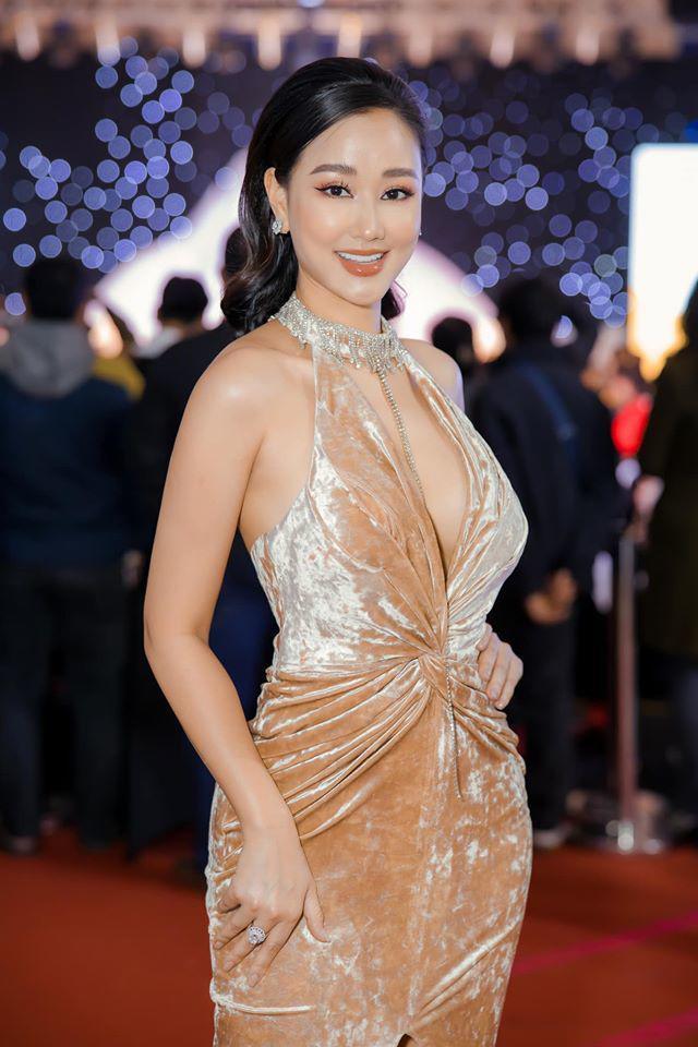 Hội mẹ bầu giảm cân ngoạn mục sau sinh: Lê Phương sụt 30kg vẫn chưa bằng Nhật Kim Anh - 11