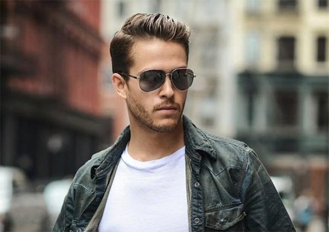 Những kiểu tóc nam đẹp 2020 dẫn đầu xu hướng và hot nhất hiện nay - 14