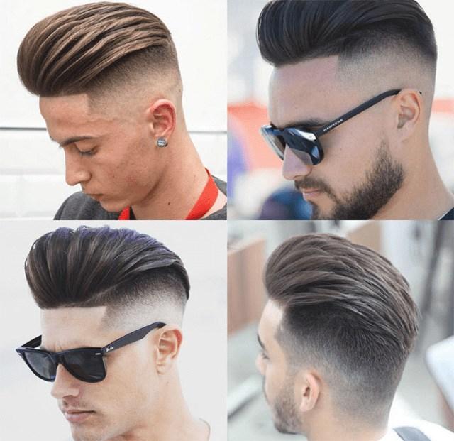 Những kiểu tóc nam đẹp 2020 dẫn đầu xu hướng và hot nhất hiện nay - 21