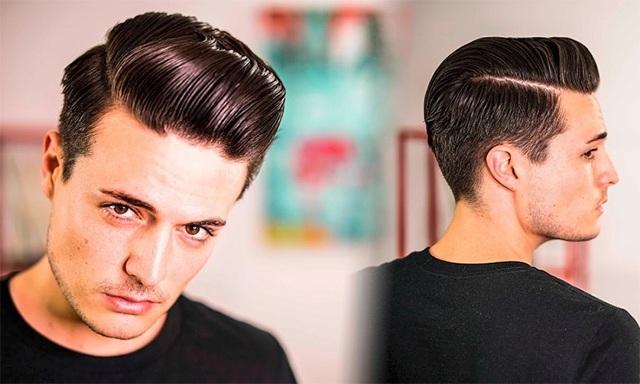 Những kiểu tóc nam đẹp 2020 dẫn đầu xu hướng và hot nhất hiện nay - 24