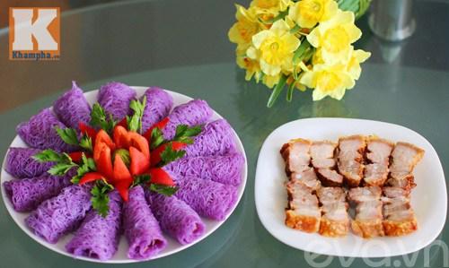 Gợi ý 5 món ngon, mát ăn thay cơm cho cuối tuần nắng nóng đỉnh điểm - 3