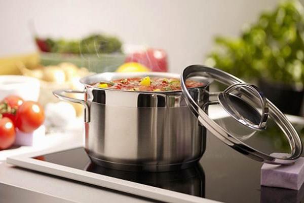5 bộ nồi/chảo inox dùng cho bếp từ đang có giá giảm đến 50%++ khi mua sắm trực tuyến - 1