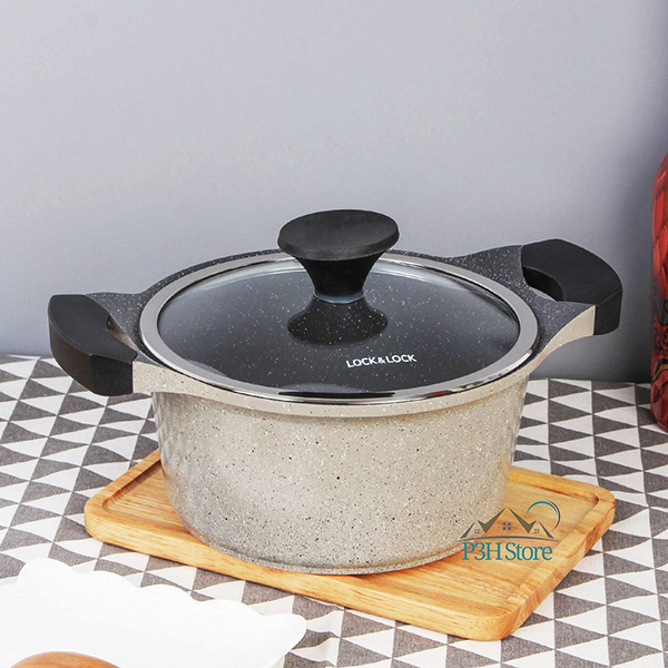 5 bộ nồi/chảo inox dùng cho bếp từ đang có giá giảm đến 50%++ khi mua sắm trực tuyến - 4