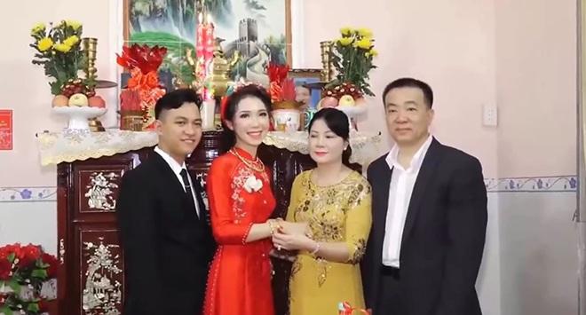 Cô dâu Sóc Trăng được mẹ đẻ tặng tiền, vàng và sổ tiết kiệm 2 tỷ đồng, CĐM ngưỡng mộ - 5