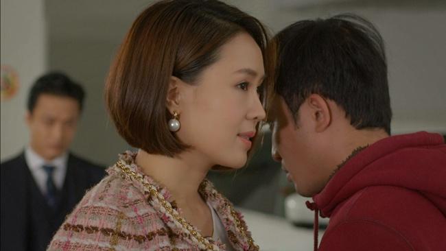 Hồng Đăng than kiếp này coi như bỏ vì nụ hôn của Hồng Diễm trong Hướng  Dương Ngược Nắng - BAAO.VN