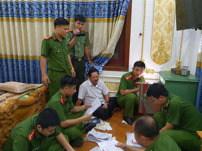 Vụ đại gia amp;#34;Thiện Soiamp;#34; cho vay nặng lãi: Bắt bà Lâm Thị Thu Trà - 3