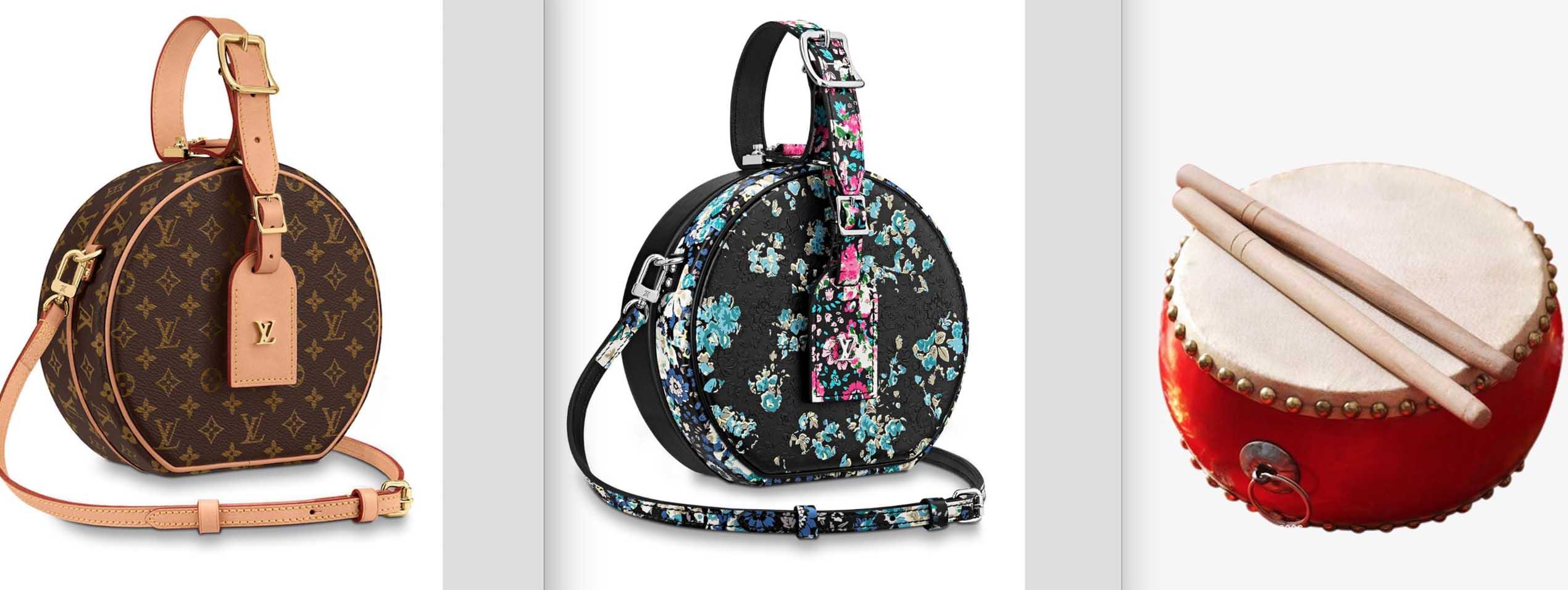 Không chỉ túi máy bay của Louis Vuitton, thế giới hàng hiệu còn nhiều mẫu túi độc lạ hơn thế - 11