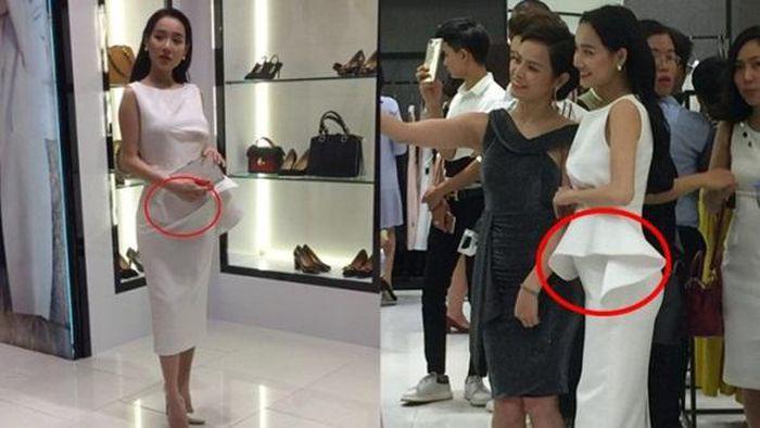 Phanh Lee nhập hội mẹ bầu ăn diện giấu bụng tài tình, nhìn đỏ mắt cũng không nhận ra - 10